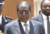 Robert Mugabe nouveau président en exercice de l'UA