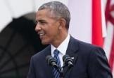 Barack Obama défend son bilan