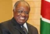 Prix Mo Ibrahim de la bonne gouvernance au président namibien