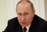 Poutine renforcé face aux Occidentaux