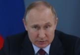 """Poutine se """"moque éperdument"""" de l'ingérence dans les élections"""