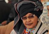 """L'Afrique du Sud célèbre """"Mama"""" Winnie Mandela"""