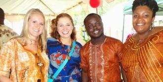 L'indépendance du Bénin célébrée à Washington le 1er août 2014