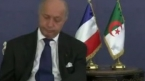 Laurent Fabius s'endort
