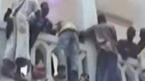 Lynchage du Président Malien