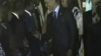 Obama à Dakar