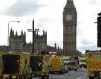 «C'était la panique»: Après-midi meurtrier à Londres