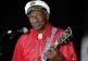 Chuck Berry, le père fondateur du rock'n roll est mort