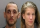 Un couple insiste à faire l'amour avant d'aller en prison