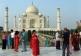 Un Roméo et sa Juliette tentent de se suicider au Taj Mahal