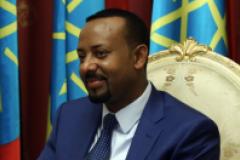Le Nobel de la paix au premier ministre éthiopien
