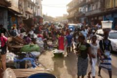 Coronavirus: Crainte du pire en Afrique