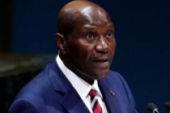 Démission fracassante du Premier ministre ivoirien