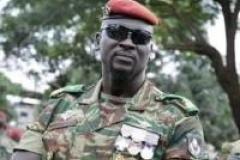 Le CNRD est passé à l'action en Guinée