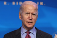 Washington sécurisé pour l'investiture de Biden