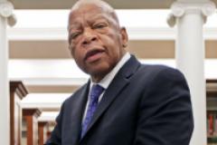 L'icône des droits civiques aux USA, John Lewis est décédé