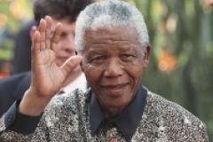 Trump «insulte» la mémoire de Mandela