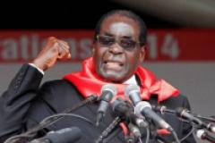 Mort de Mugabe, commandant de la libération du Zimbabwe