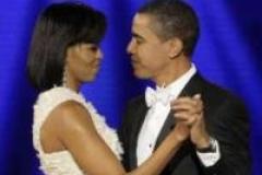 Le couple Obama décroche un gros contrat