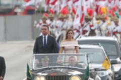 L'extrême droite arrive au pouvoir au Brésil par les urnes