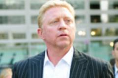 Boris Becker aurait un faux passeport centrafricain