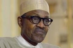 """Le président du Nigeria """"travaille depuis la maison"""""""