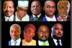 Kamto et Muna, 2 opposés se coalisent contre Paul Biya