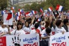 Pékin demande à Paris de protéger ses ressortissants à Paris