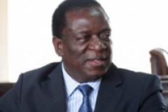"""""""Adios Bob"""", le Zimbabwe entre dans une nouvelle ère"""