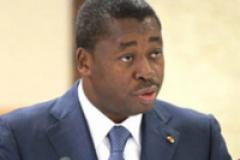 """Mobilisation populaire """"jusqu'au départ de Faure Gnassingbé"""""""