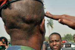 Soro promet d'organiser la résistance en Côte d'Ivoire