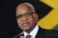 L'Afrique du Sud annule provisoirement son retrait de la CPI