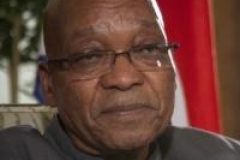 Appels à la démission de Jacob Zuma