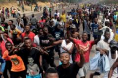 Kabila s'engage à quitter le pouvoir, le vent souffle