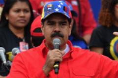 Washington appelle les Européens à reconnaître un push au Venezuela