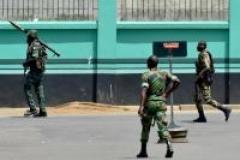 Les soldats mutins contrôlent la 2eme ville de Côte d'Ivoire