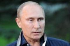 Les relations USA-Russie se sont détériorées selon Poutine