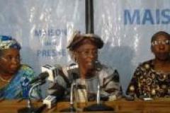 «Rabiatou Sérah Diallo a trahi la confiance des Guinéens»