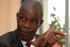 Massacre de Zogota: Jean-Marie Doré accuse le pouvoir