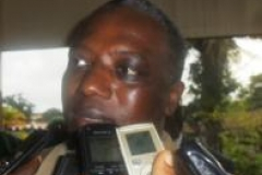 Loucény Camara de la CENI: «Je n'ai pas démissionné!»