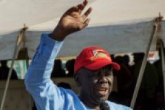Mort de Morgan Tsvangirai qui incarna la résistance à Mugabe