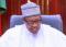Buhari intransigeant face au soulèvement populaire