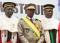 """Je jure de garantir l'indépendance du Mali"""