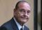 L'ex-président français Jacques Chirac est mort