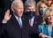Joe Biden devient le 46e président des États-Unis