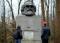 La tombe de Karl Marx de nouveau vandalisée