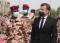 Paris affiche son soutien à la junte tchadienne