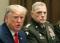 L'armée Américaine refuse de suivre Trump