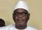 Le président sortant du Mali, réélu