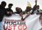 La rue gronde, Mugabe est fini